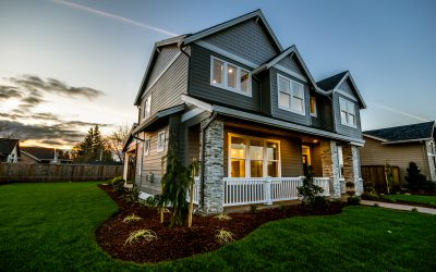 Custom Builder in Lyndhurst Gives Five Good Reasons To Choose To Build